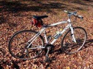 ポタリング用自転車